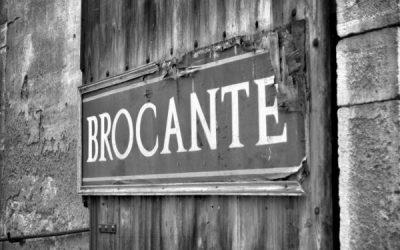 Les meilleures brocantes de France